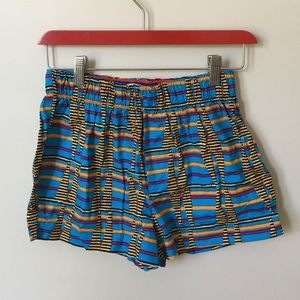 Urban Outfitters Eddie Boxer Short